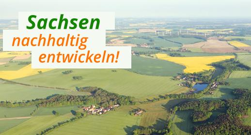 6. Sächsische Nachhaltigkeitskonferenz in Chemnitz