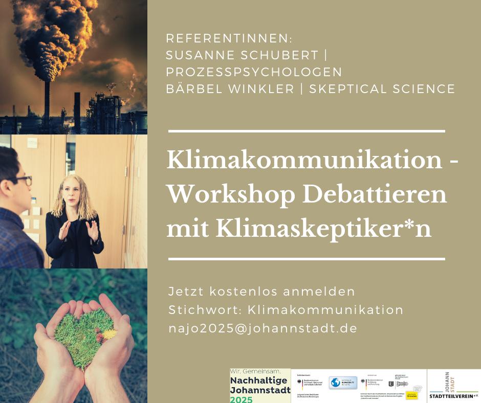 Klimakommunikation
