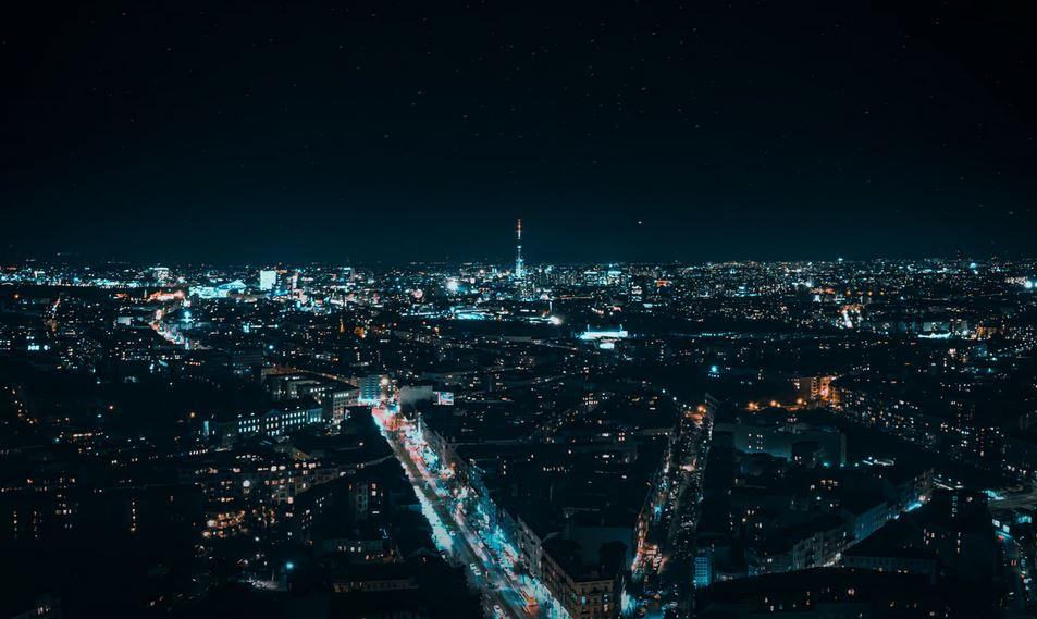 Earth Hour - Licht aus für einen lebendigen Planeten!
