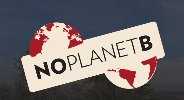 No Planet B Webinar: Virtuelle Meetings moderieren