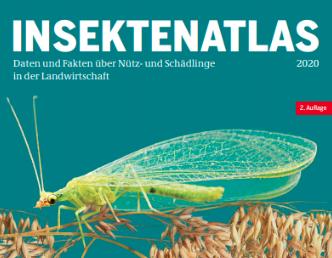 ONLINE Das große Insektensterben - Der Insektenatlas beleuchtet die Hintergründe