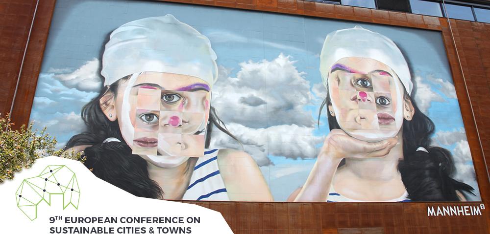 9. Euröpäische Konferenz für nachhaltige Städte: Mannheim2020