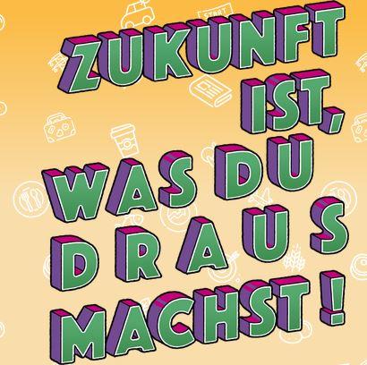 #6daysforfuture Sommerworkshops zu Beruf & Nachhaltigkeit in Dresden