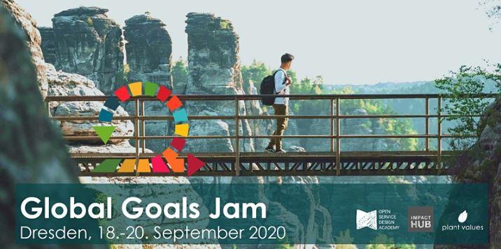 Global Goals Jam
