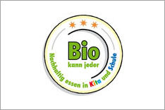 """""""Bio kann jeder - Gemeinsam für eine nachhaltige Kita- und Schulverpflegung"""""""