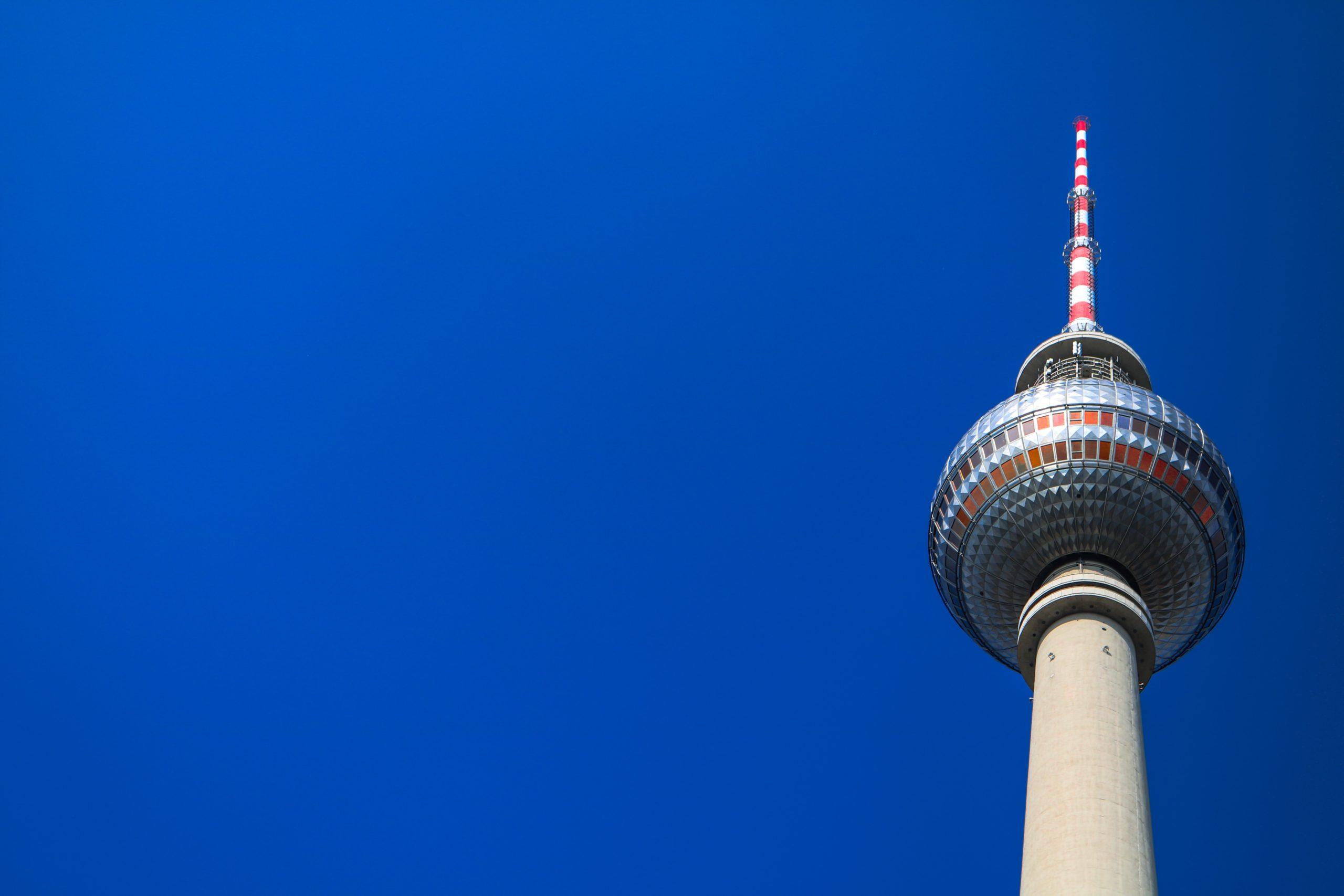 ... und action: 2030 ernährt sich Berlin klima- und sozial gerecht!   