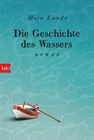 """Lesung: Roman """"Die Geschichte des Wassers"""""""