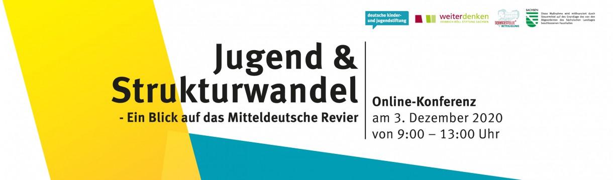 Jugend und Strukturwandel – Ein Blick auf das Mitteldeutsche Revier