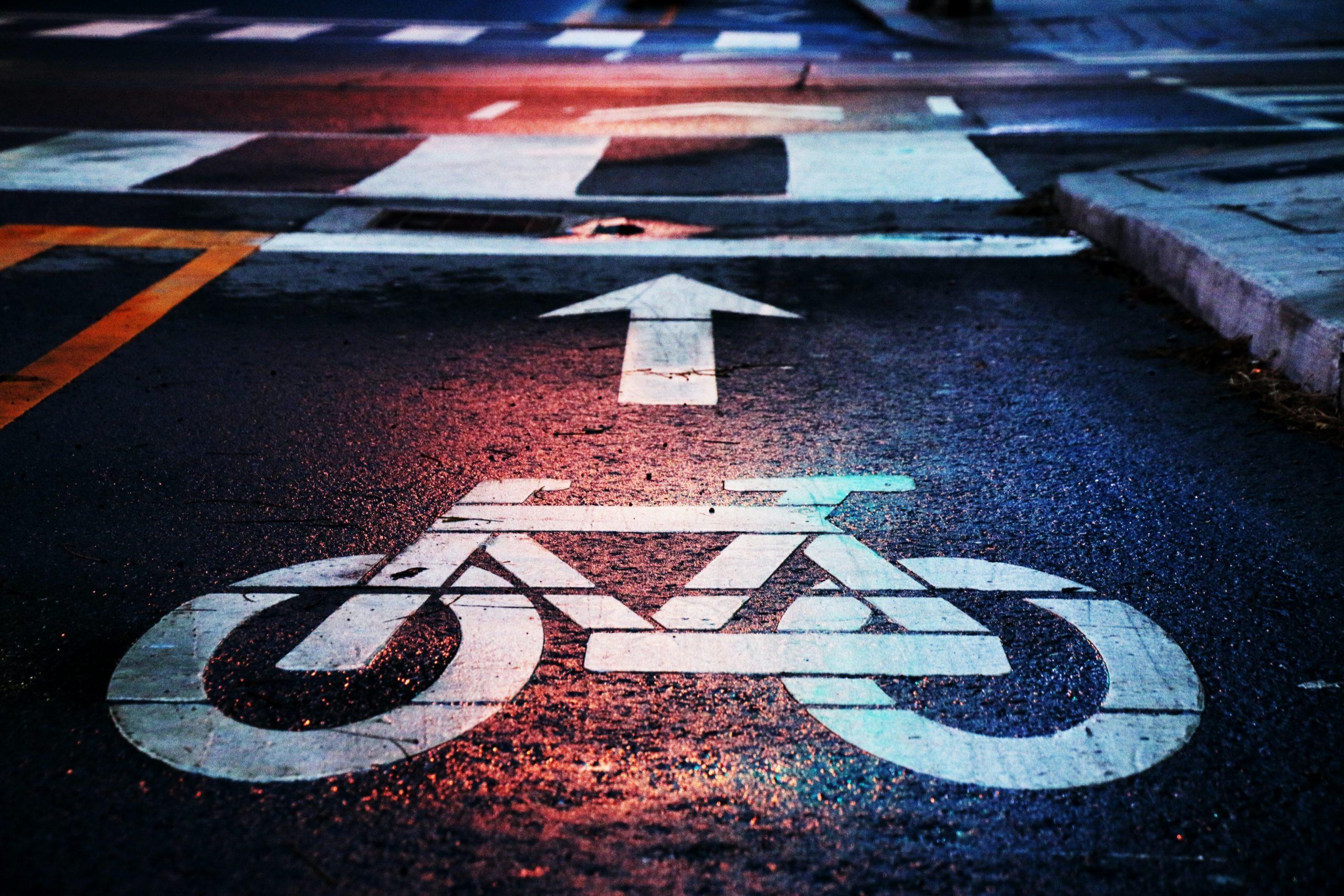 Mehr Menschen fürs Radfahren gewinnen - Radinfrastruktur sicher und inklusiv gestalten