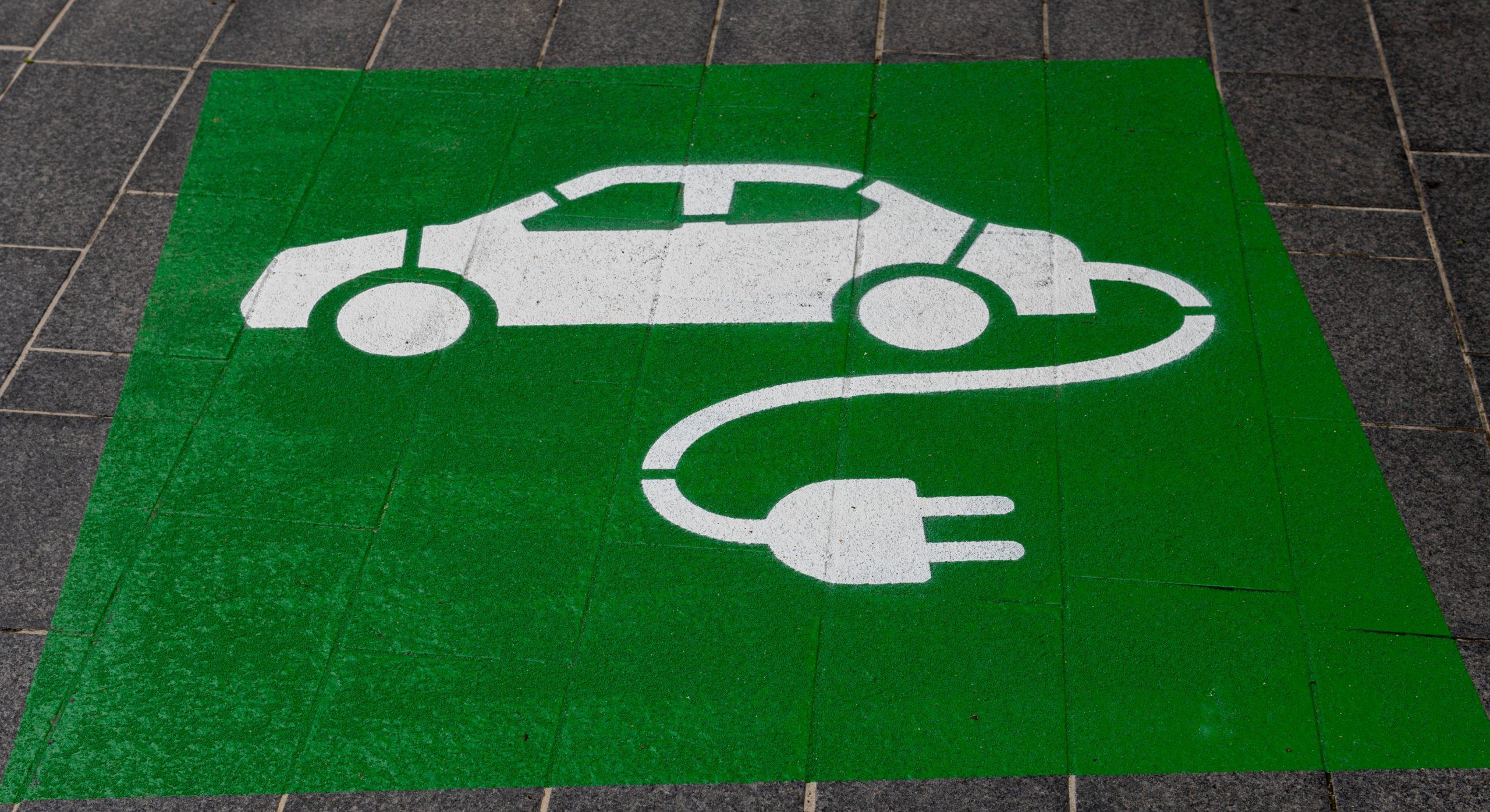 """E-Fahrzeuge intelligent erneuerbar laden"""