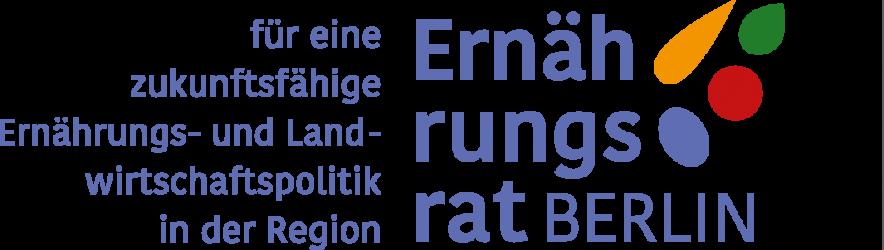 Aktionskonferenz 2020 - Ernährungsrat Berlin