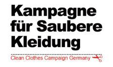 Kampagne für saubere Kleidung 2021: Bundesweites Aktionstreffen
