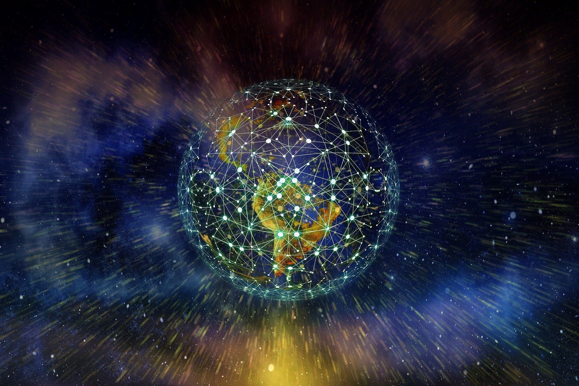 Globale Digitalisierung und ihre Auswirkungen auf internationale Lieferketten