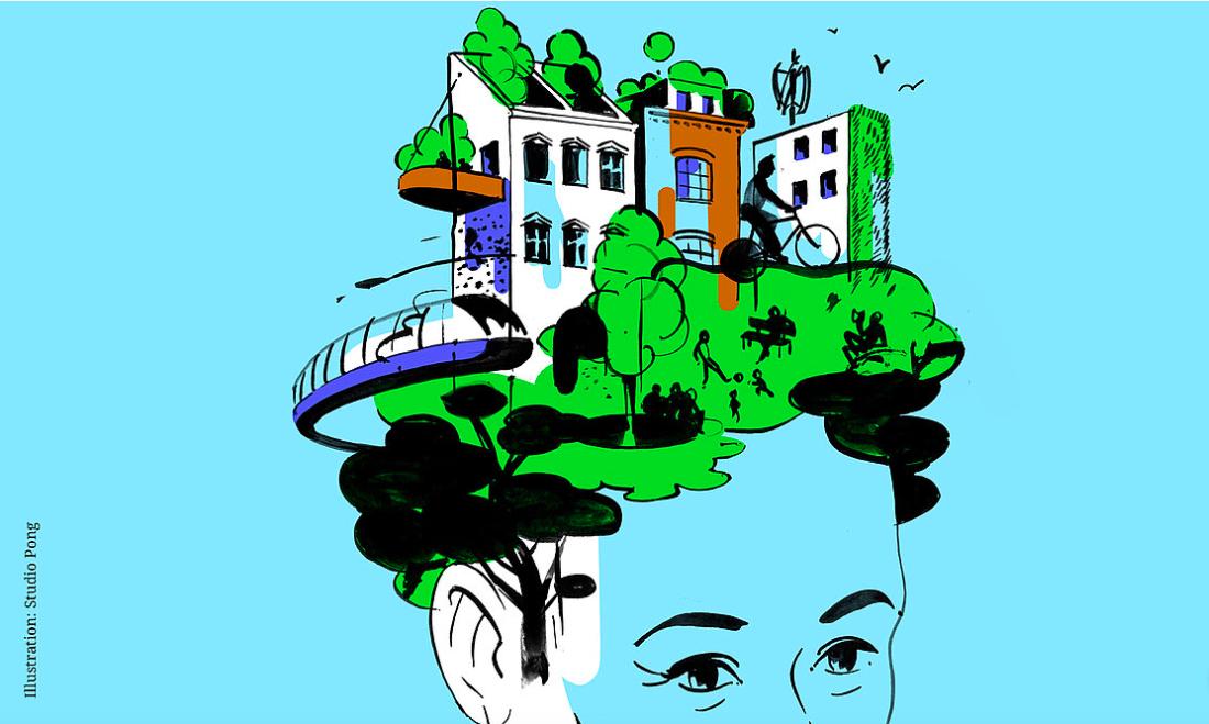 Städte neu denken