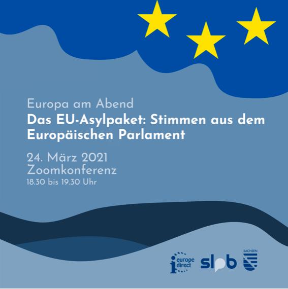 Europa am Abend  Das EU-Asylpaket – Stimmen aus dem Europäischen Parlament