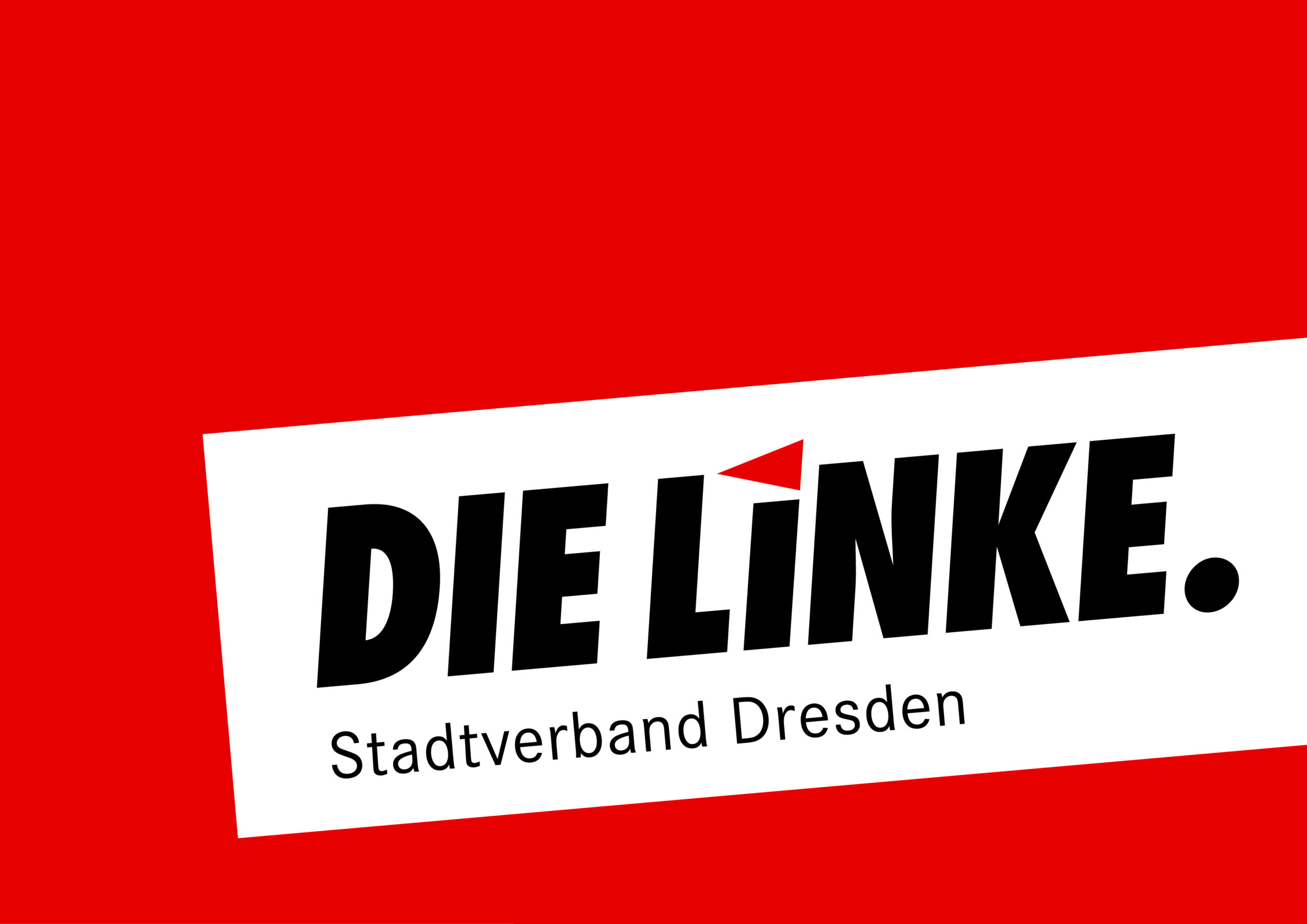 Diskussion DIE LINKE Pieschen mit MdL Antonia Mertsching zum Lieferkettengeset