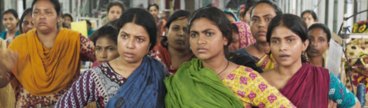"""""""Made in Bangladesh"""" - Online-Film-Preview und Nachgespräch"""