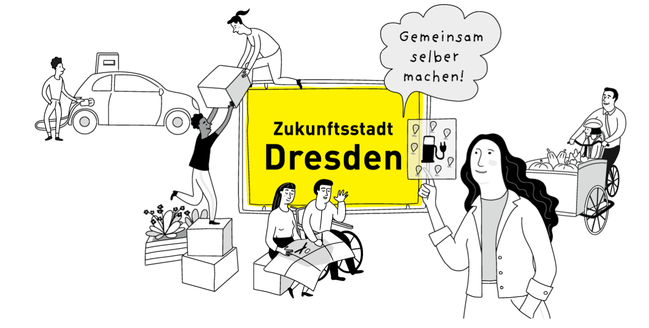 Online-Projektwerkstatt April – Von der Idee zum Projekt