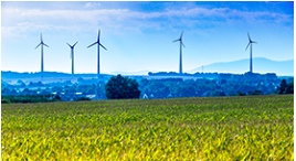 Renewable Energy Regions – Partnerschaften für erneuerbare Energien schaffen