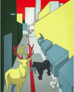 Grenzen der Spezies - Ethik der Interaktion von Mensch und Tier