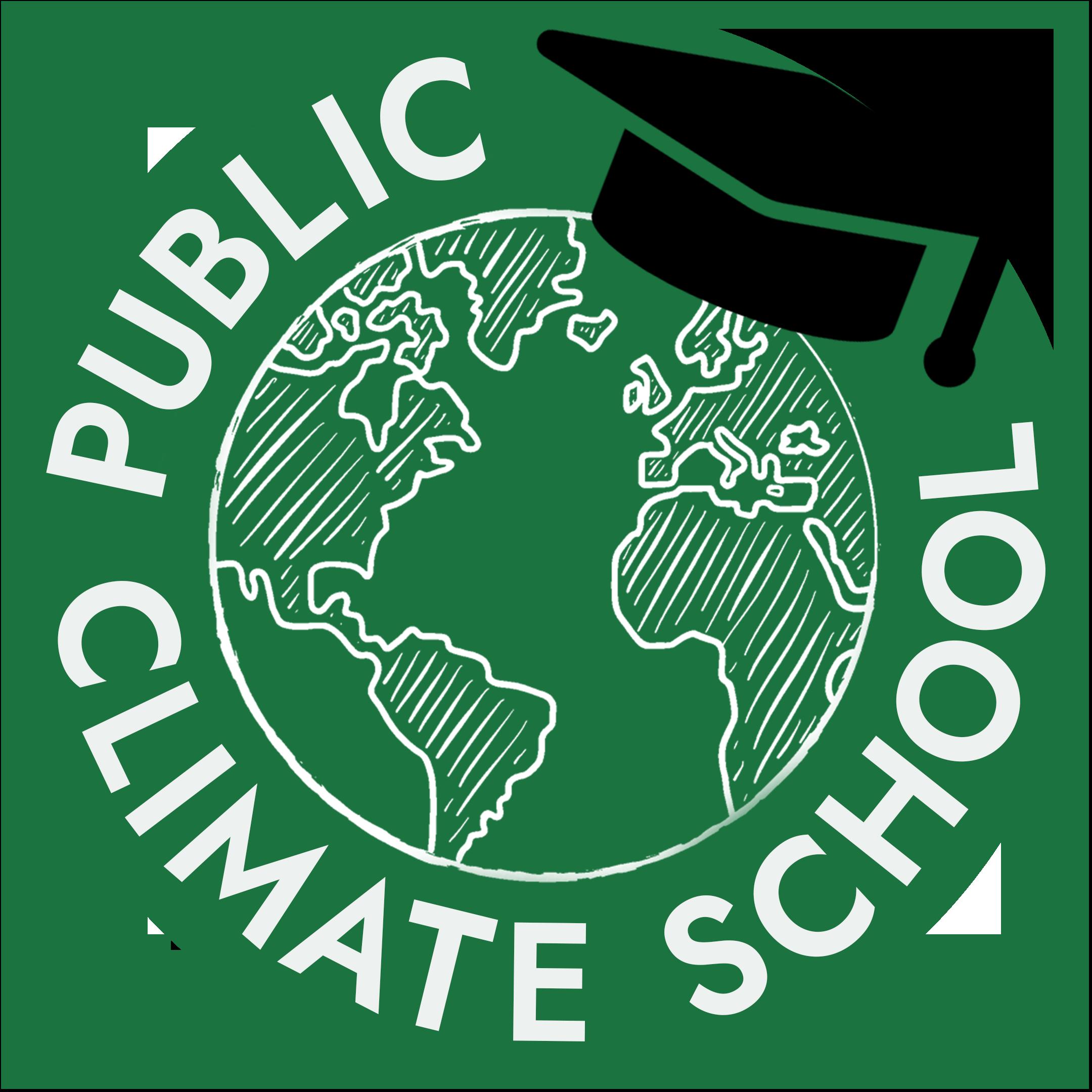 21. April 2021 – Infostunden zum Schulprogramm der Public Climate School
