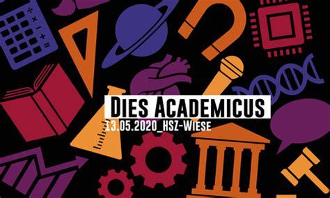 Dies academicus an der TU Dresden