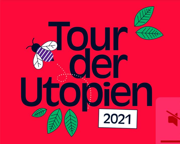 Tour der Utopien II