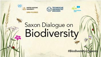 Saxon Dialogue on Biodiversity #2
