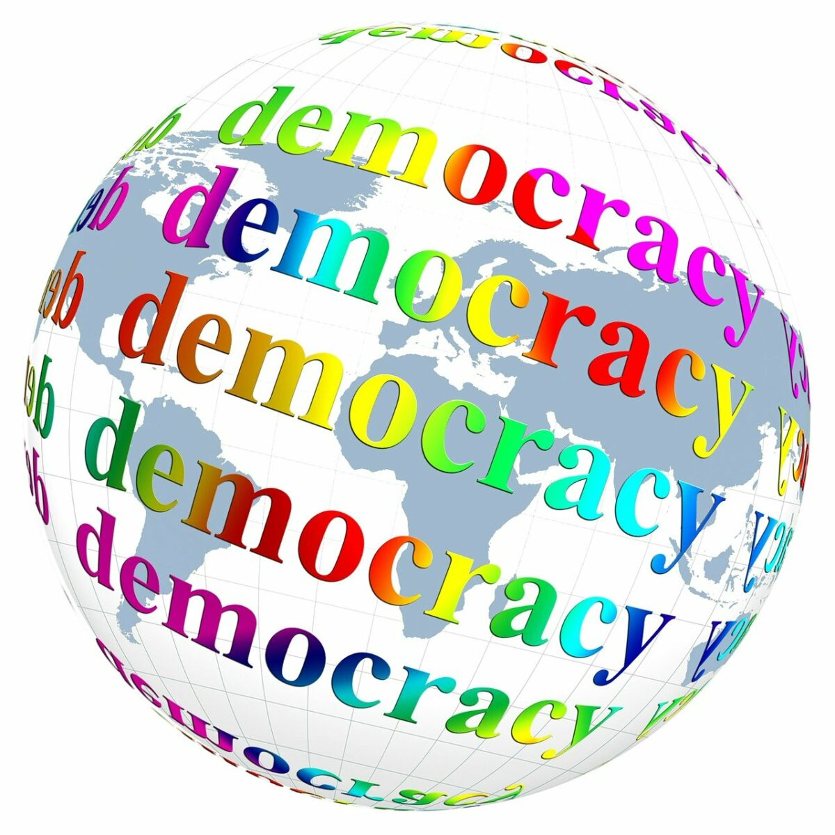 Terra Utopia - Diskussionsrunde Globale Demokratie