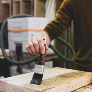 Workshop Holzschutz