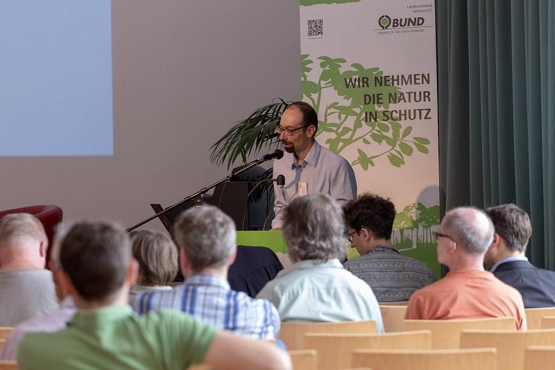 Strukturwandel-Dialogforum