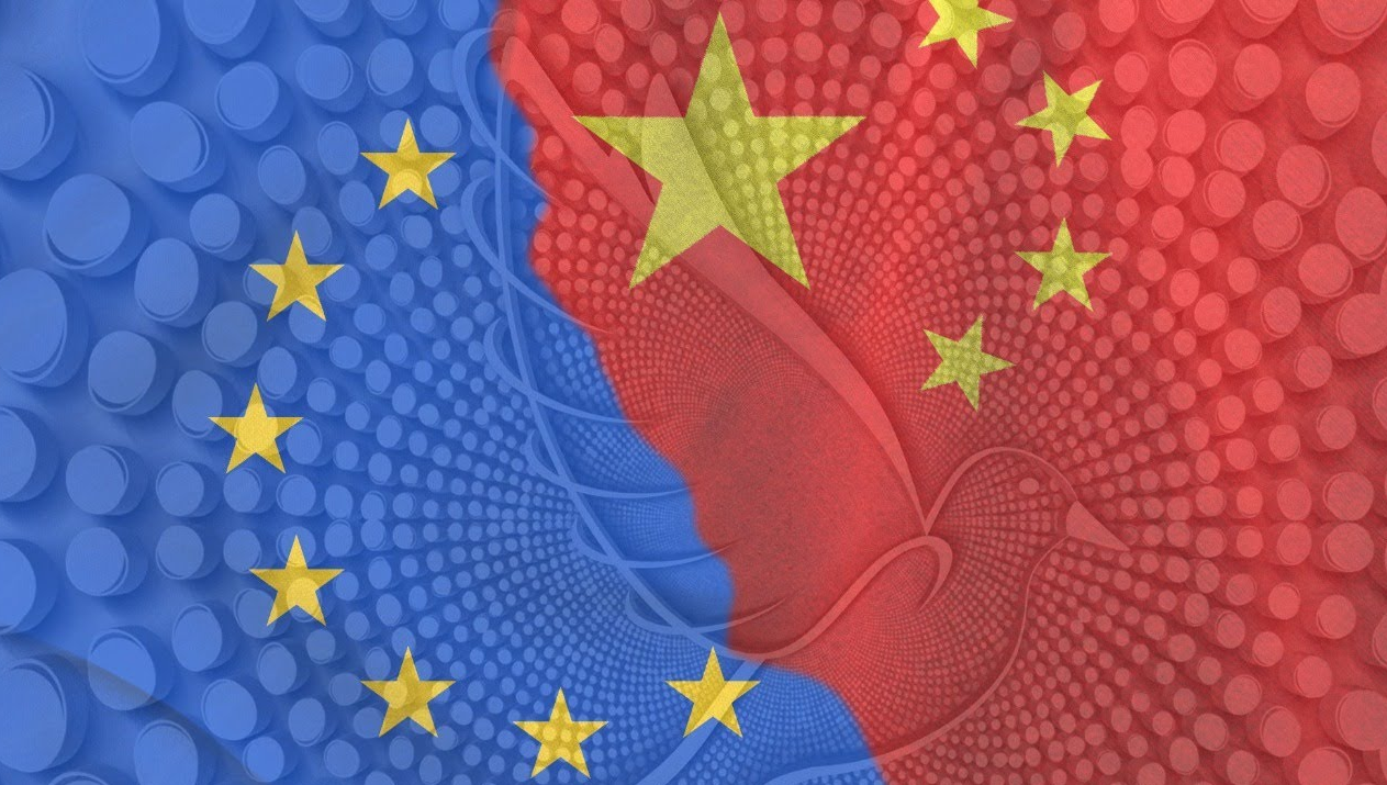 Die Europäische Union und China: Partner oder Rivalen in der Weltordnung von Morgen?